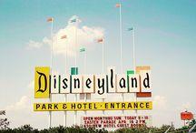 Vintage Disney / by Tammi Straw Stevenson