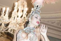 Burlesque & corsets