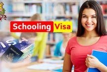 Schooling Visa
