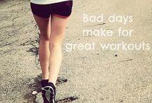 Fitness motivation / by Micki Walker