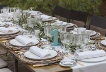 Bodas Saó Càtering / ¿Quieres ideas para tu boda? ¡Mira alguna de la nuestras para inspirarte!