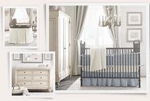 Baby Adcock - Boy Nursery / by Laura Adcock