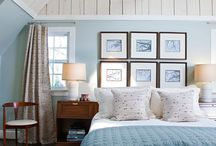 Nautical/Coastal Living