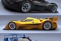 car デザイン