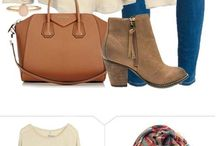 Stitch Fix board
