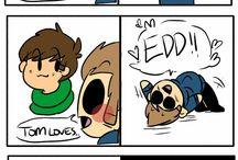 Eddsworld! / #Eddsworld... You know XD