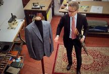 Sartoria Tofani / One of the oldest tailoring in Napoli