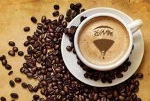 Koffie moment
