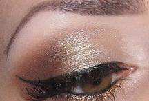 Makeup Favs / by Greta Fryman