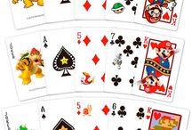 Decks of cards