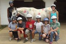 The Wanake Ranch / See what the Wanake Ranch has to offer!  Trail Rides, Pony Rides, Pony Birthday Parties, Riding Lessons, and more!