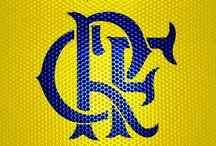 minha paixão / Clube de regatas do Flamengo