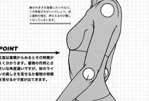 인체/인물