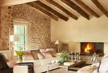 Country house dreams
