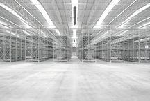 factories / storage