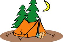 Camping Activities & Resources / Camping is a regular pastime for many St. Albert families especially during the months of May through September.  Below are supply lists, activities and resources for making camping more enjoyable.