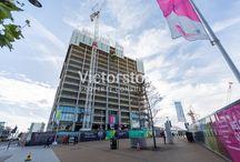 Stratford / #Stratford #London #Victorstone www,victorstone.co.uk