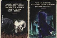 Villains :3