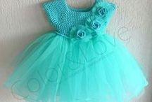 платье для Лизоньки