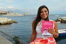 Inchiostro italiano / La mia rubrica dedicata agli autori italiani. Leggi le recensioni sul mio blog www.ilovevisititaly.com