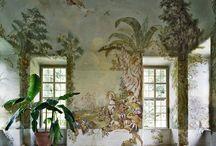 interior I art