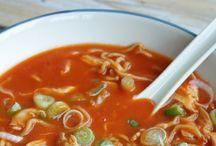 Eten - soepen