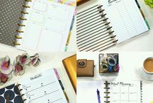 The happy planner obsession