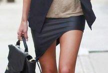 fashion styles I like