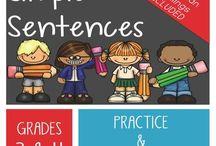 Teacher Pay Teachers - Grammar