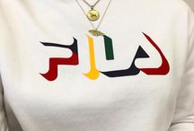 FILA musthaves