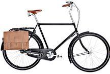 · Ride, ride, ride! ·