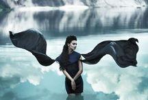 A tale of conceptual fashion