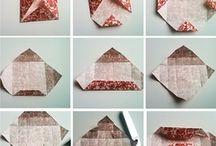 Love paper craft