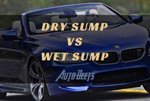 Dry Sump Vs Wet Sump