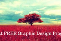 Webdesign / Webdesign Graphic design