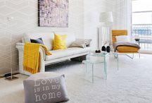 DEKOART Home Staging / Wir setzen Ihre Immobilie wertsteigernd in Szene und verleihen Ihren Businessräumen eine repräsentative Wohlfühl-Atmosphäre.  #dekoart_homestaging