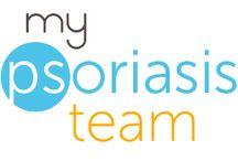 MyPsoriasisTeam / Join MyPsoriasisTeam.com  #psoriasis