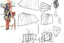 Sew - Pattern_Dress