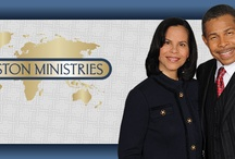 Ministry Related / by Djuana Daniel
