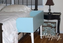 Baby Nursery Inspiration / by All Things Thrifty