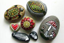 πετρες και βοτσαλα
