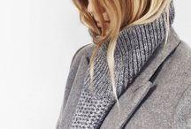 Style / Minimalistic coats