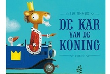 thema koning/in