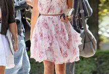 dress / by Anna Eugeneovna