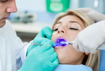 Dental Technology / Dental equipment is always advancing. Here are the newest tools and procedures being used to assure not only comfort, but efficiency.
