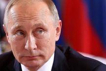 News : Alieni, Putin sul punto della rivelazione ufficiale?. Video
