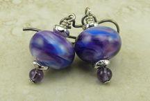 TierraCast Jewelry / My Original jewelry designs using TierraCast products.