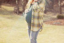 Pregnant Closet