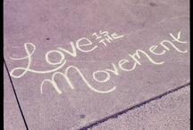 Chalk messages