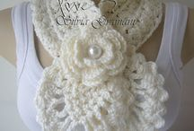 Crochet Patterns / by Ramona Hitchens